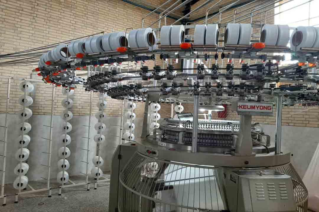 خرید مستقیم پارچه از کارخانه