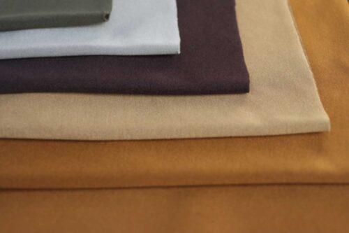 پارچه دانهیل-رنگ های مختلف