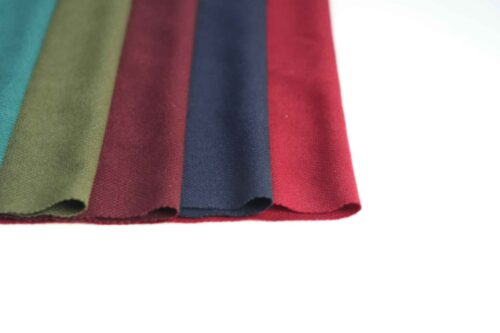 پارچه ریون جودون - رنگ بندی