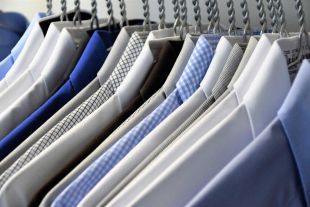 روش صحیح شستن لباس
