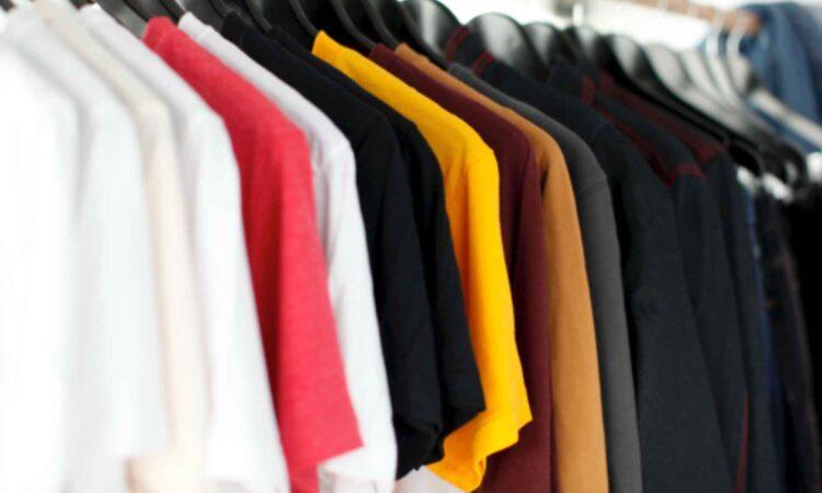 چگونه رنگ لباس را برگردانیم